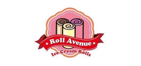 Roll Avenue Logo