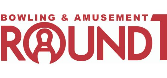 Round1 Bowling & Amusement               Logo
