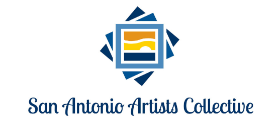 San Antonio Artists Collective           Logo