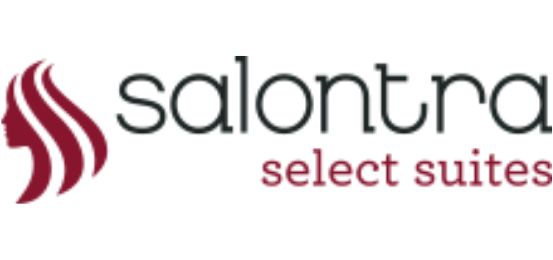 Salontra Select Suites                   Logo