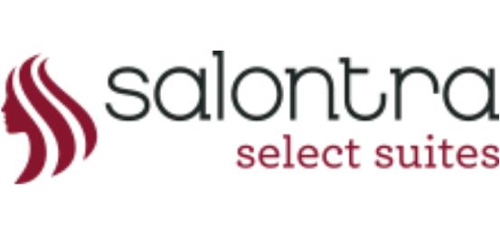 Salontra Select Suites Logo