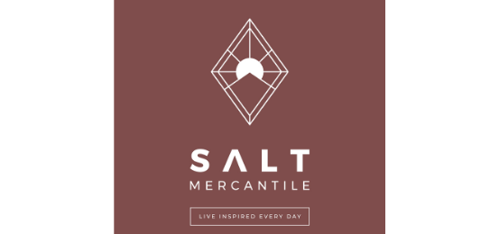 Salt Mercantile Logo