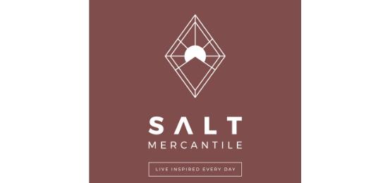 Salt Mercantile Logo