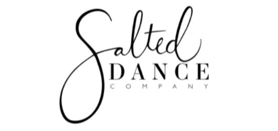 Salted Dance Company Logo