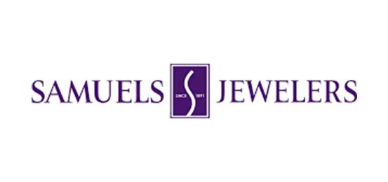 Samuels Jewelers Logo