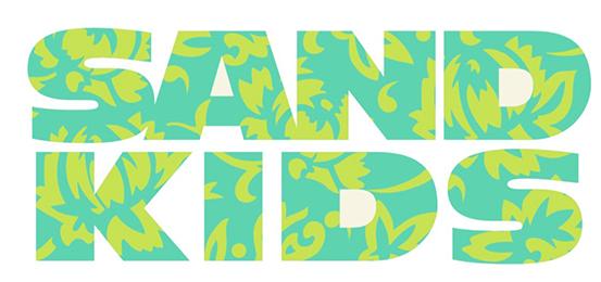 Sand Kids Logo