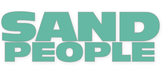 Sand People Logo