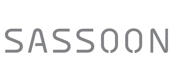 SASSOON Logo