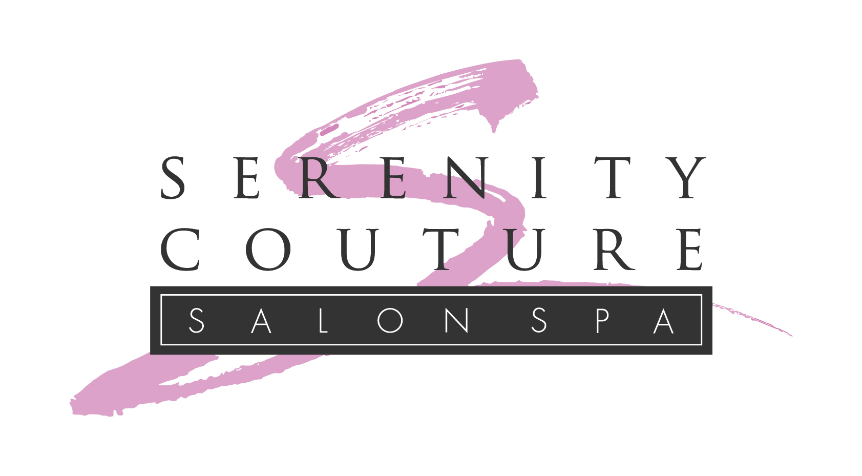 Serenity Couture Salon Spa logo