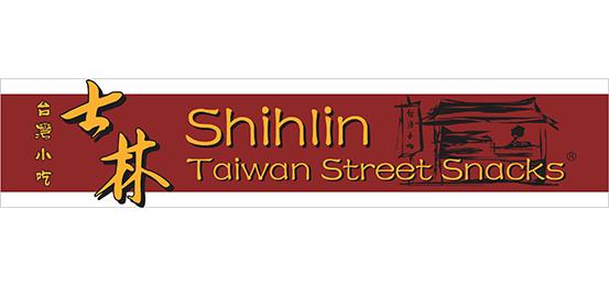 Shihlin Taiwan Street Snacks             Logo
