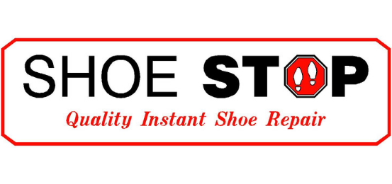 Shoe Stop Logo