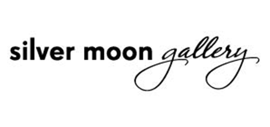 Silver Moon Gallery Logo