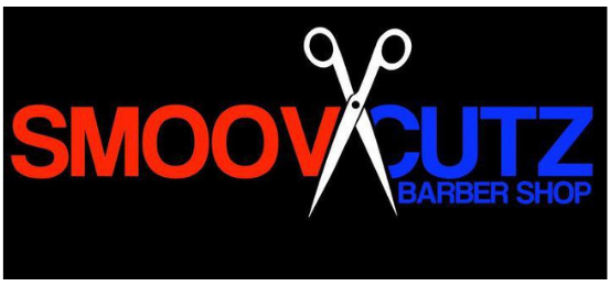 Smoov Cutz Barber Shop                   Logo