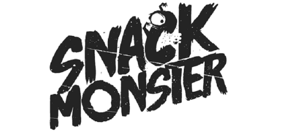 Snack Monster Logo