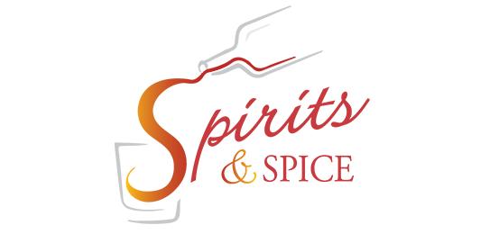 Spirits & Spice Logo