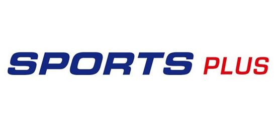 Sports Plus Logo