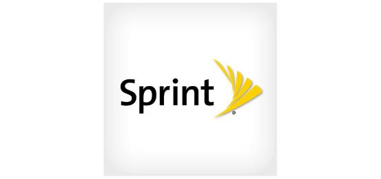 Sprint/Mobile Now Logo