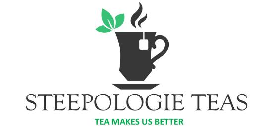 Steepologie Teas Logo