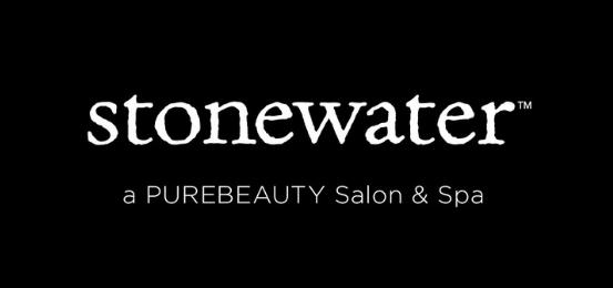 Stonewater Spa                           Logo