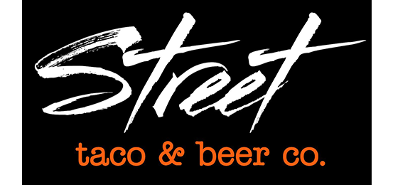 Street Taco & Beer Co.                   Logo