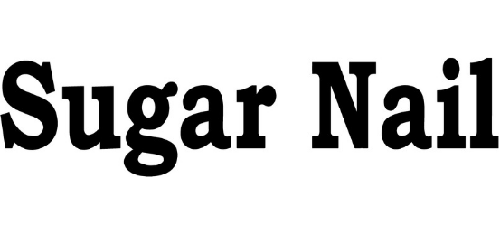 Sugar Nail Logo