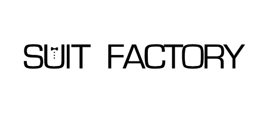 Suit Factory Logo