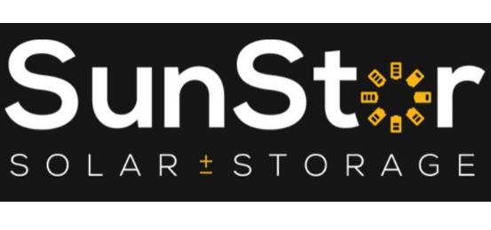 Sunstor Solar Logo