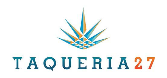 Taqueria 27                              Logo