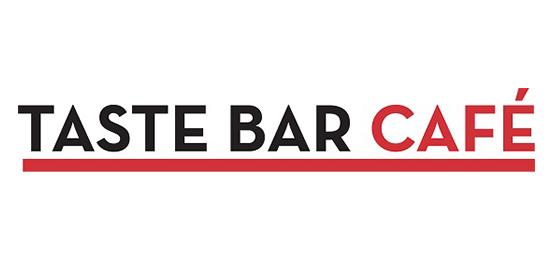 Taste Bar Café Logo