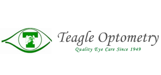 Teagle Optometry, Glendale Logo