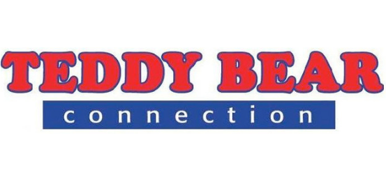 Teddy Bear Connection                    Logo