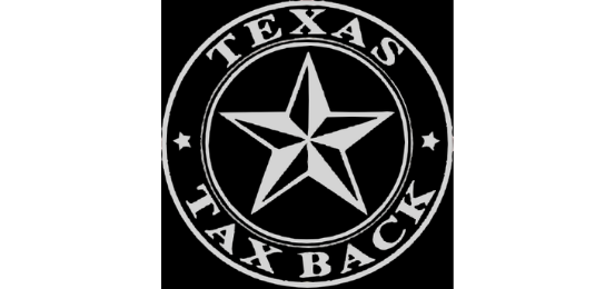 Texas Tax Back Logo