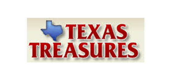 Texas Treasures Logo