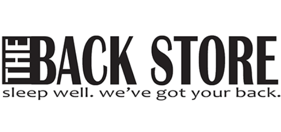 The Back Store Logo