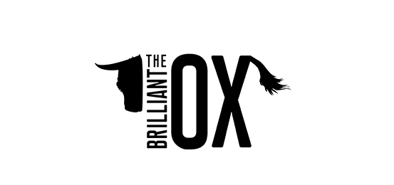 The Brilliant Ox Logo