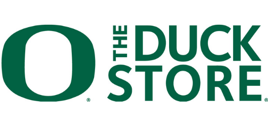 The Duck Store                           Logo