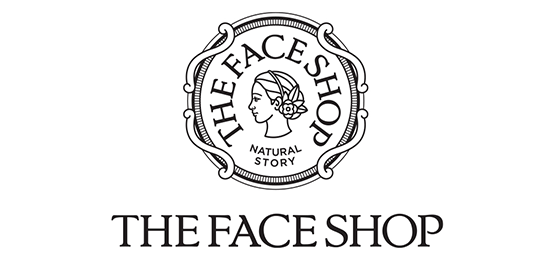 더 페이스 샵 (The Face Shop) Logo