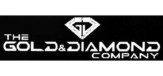 The Gold & Diamond Company               Logo
