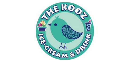 The Kooz logo