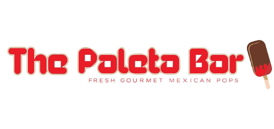 The Paleta Bar                           Logo