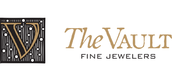 The Vault Jewelers Logo