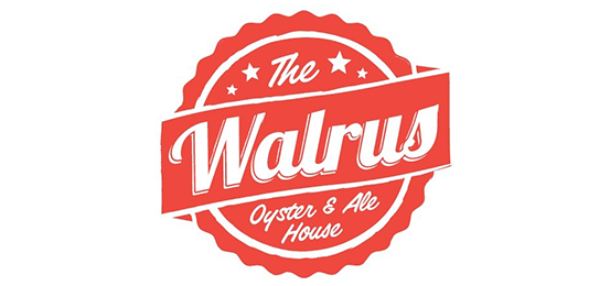 Walrus Oyster & Ale House                Logo
