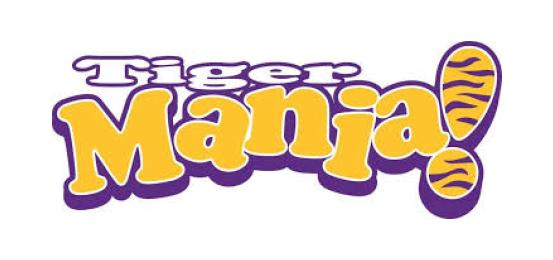 Tiger Mania Logo