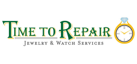 Time To Repair Jewelry & Watches Logo