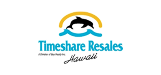 Time Share Resales Hawaii Logo