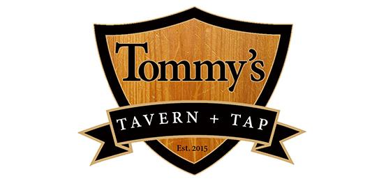 Tommy's Tavern + Tap Logo