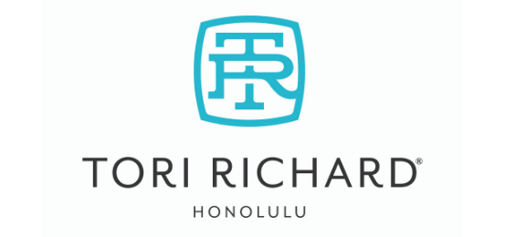 토리 리차드 (Tori Richard) Logo
