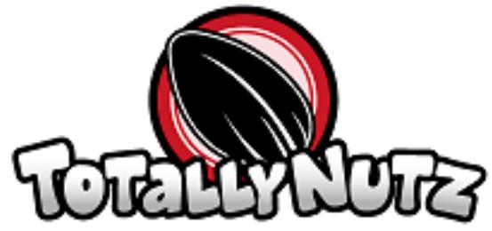 Totally Nutz Logo