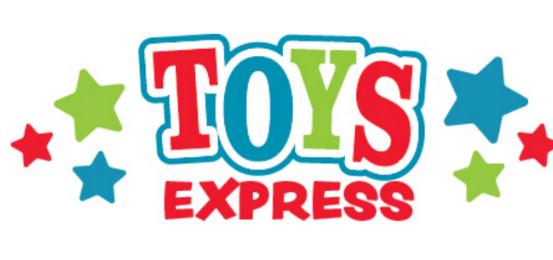 Toys Express Logo