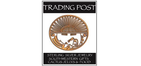 Trading Post Logo